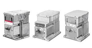 Instrumentation sensing control honeywell for Honeywell damper control motor